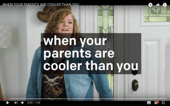 Filmpje: hoe zorg je als ouders dat je kind niet op het slechte pad raakt