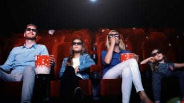 Slecht weer? Deze puber-approved films draaien er in augustus in de bioscoop