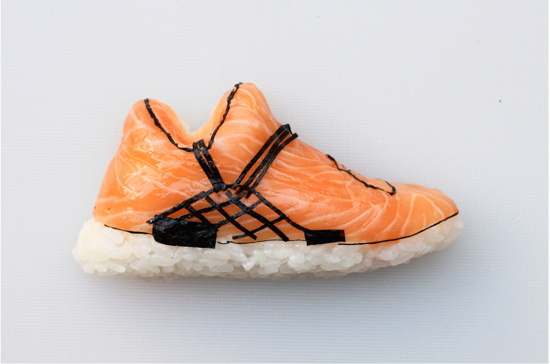 schoenen challenge