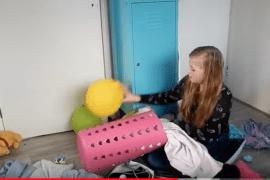 mooiste puber slaapkamer