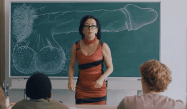 duits leraar rundfunk