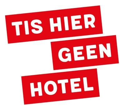 Tis Hier Geen Hotel - Voor ouders met een puber