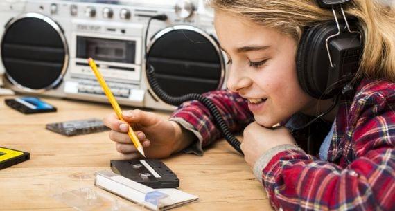 16 redenen waarom we blij zijn dat we pubers waren in de jaren 80 en niet nu