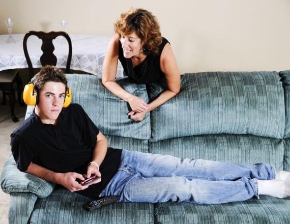 40 signalen dat je huisgenoten pubers zijn