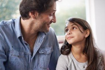 Met pubers kun je best makkelijk afspraken maken, toch?