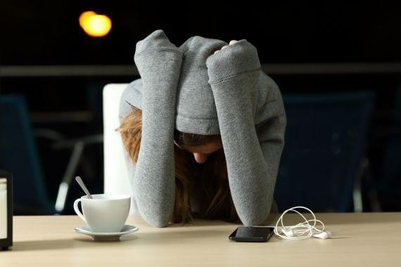 35 redenen dat voor pubers het leven echt heel zwaar is