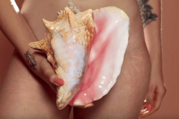 Een ode aan de vagina, of poenie, zoals het tegenwoordig heet