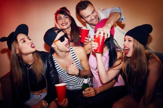50 redenen om je puber niet te volgen op Instagram