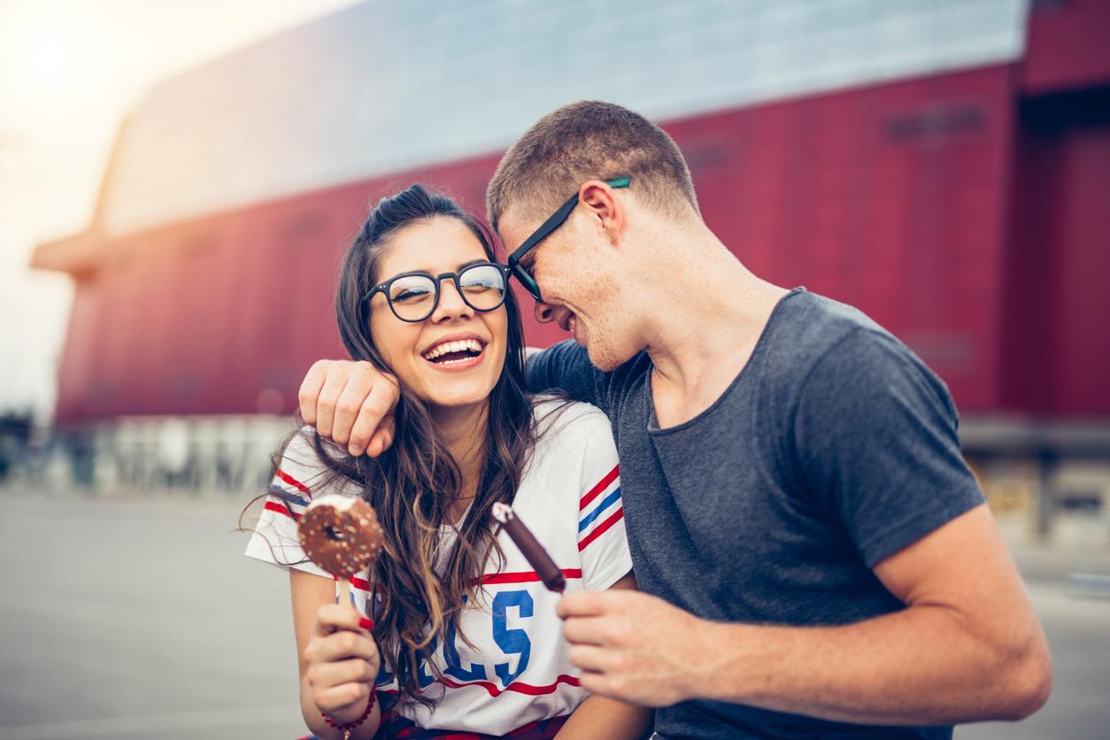 Dating in Manhattan blog