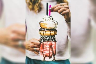 shake freakyshakes food instagram instaproof