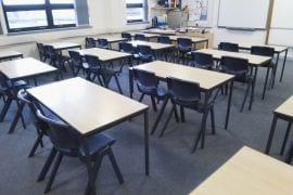 Pak je agenda: 15 maart is er een staking in het onderwijs