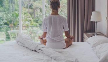 Genoeg van je pubers? Doe de Fuck That Meditatie