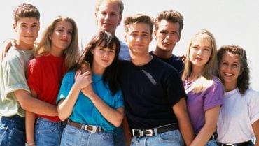 Goed nieuws: Beverly Hills komt terug, mét de oude cast
