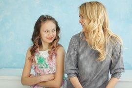 25 dingen die pubers tegen je zeggen en waarvan je dacht dat je daar vanaf was
