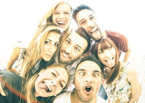 40 dingen waar pubers instant blij van worden