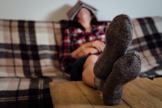30 dingen die pubers teveel moeite vinden om te doen