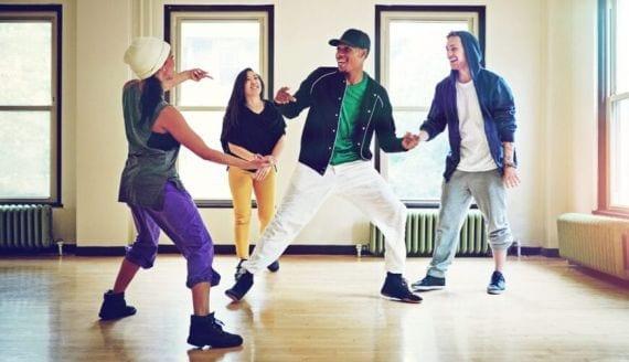 Je dochter zit op hiphop-dansen en dit leer je ervan