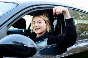 27 dingen die je moet weten voordat pubers hun rijbewijs halen