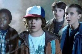 5 redenen waarom pubers (en wij ook) uitkijken naar het nieuwe seizoen van Stranger Things