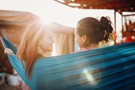 15 tekenen dat het vakantie-eisenpakket van pubers anders is dan dat van jou