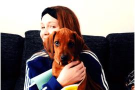 20 redenen waarom je met pubers in huis een pup erbij moet nemen