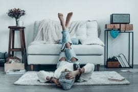 25 dingen die gebeuren als jij een ochtend zoals je pubers zou hebben