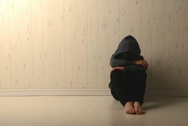 Helft van de jongeren schaamt zich over psychische klachten