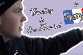 Hilarisch: deze jongen legt uit hoe ingewikkeld tellen in het Frans is