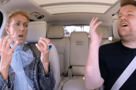 Het weekend in met deze heerlijke Carpool Karaoke