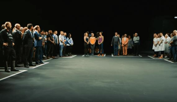 Deze video laat op indringende manier zien waarom hokjesdenken kortzichtig is