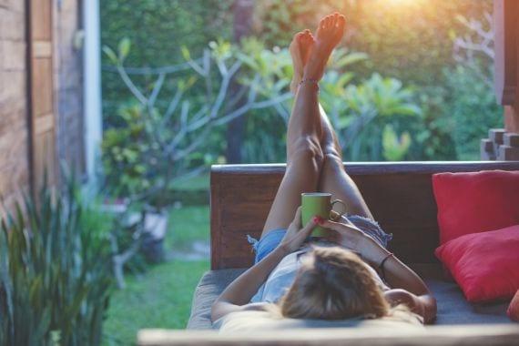 11 bekentenissen van relaxte pubermoeder