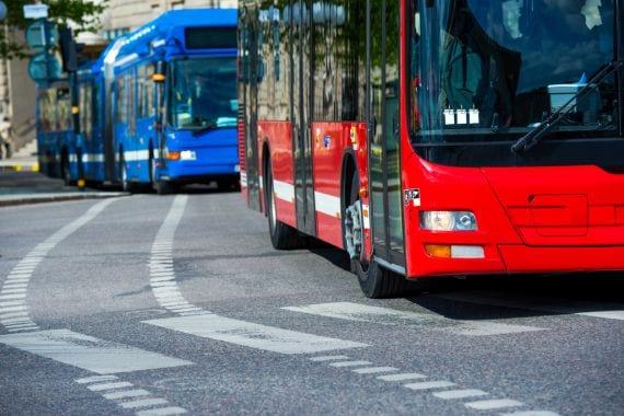 Op 28 mei ligt openbaar vervoer plat