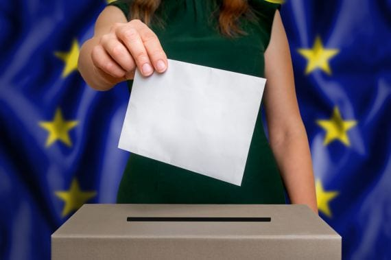 Puber staat wel op kieslijst, maar mag nog niet stemmen