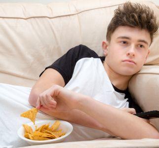 De vrije dag van een puber in 101 irritante stappen